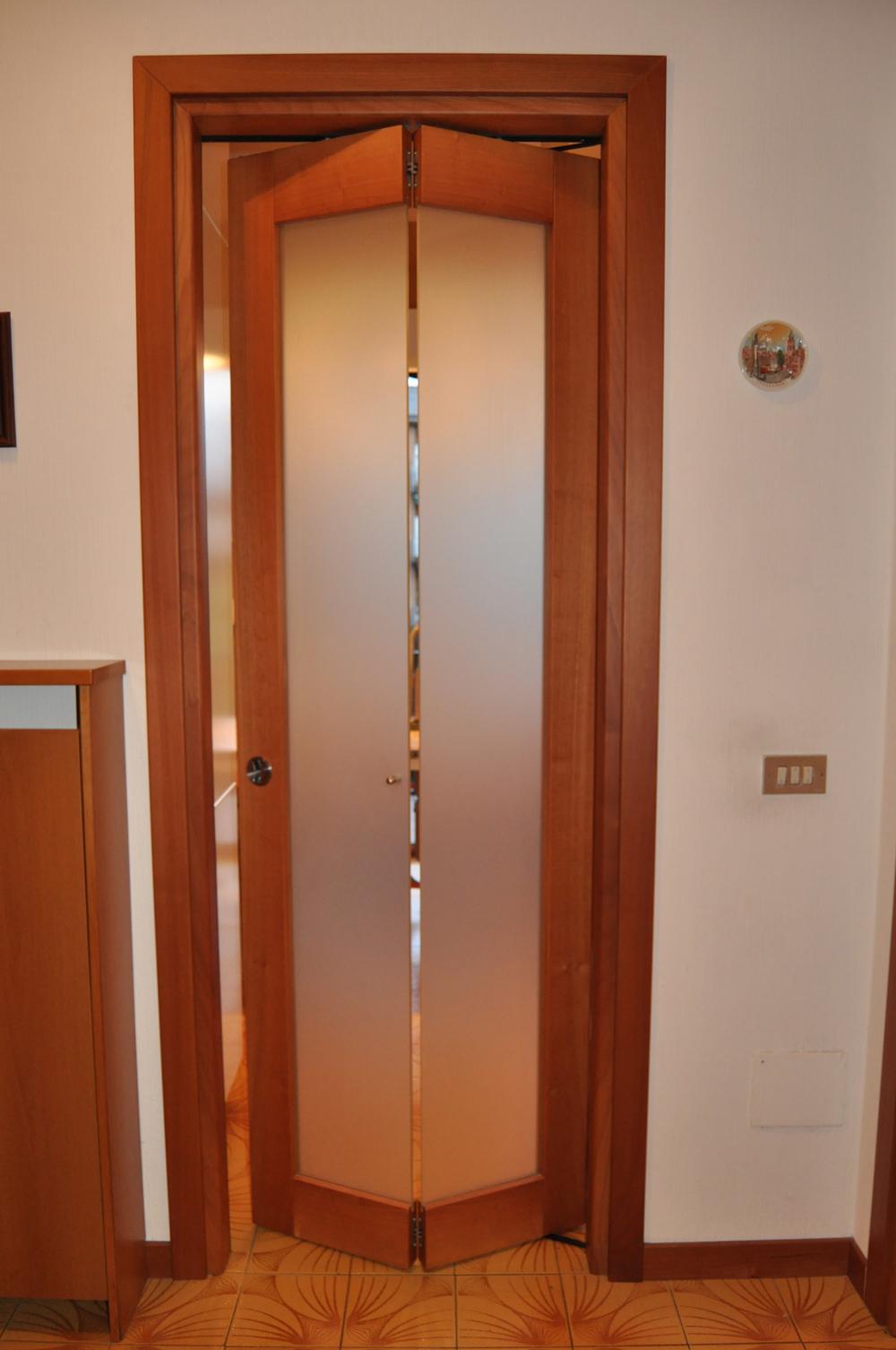 Porte interne roncoroni legno - Porte moderne con vetro decorato ...