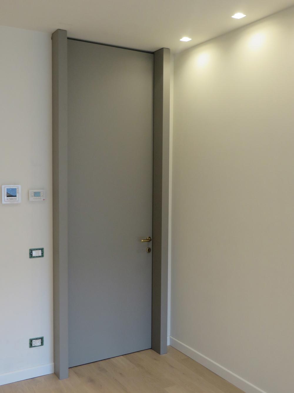 Porte interne - RONCORONI LEGNO