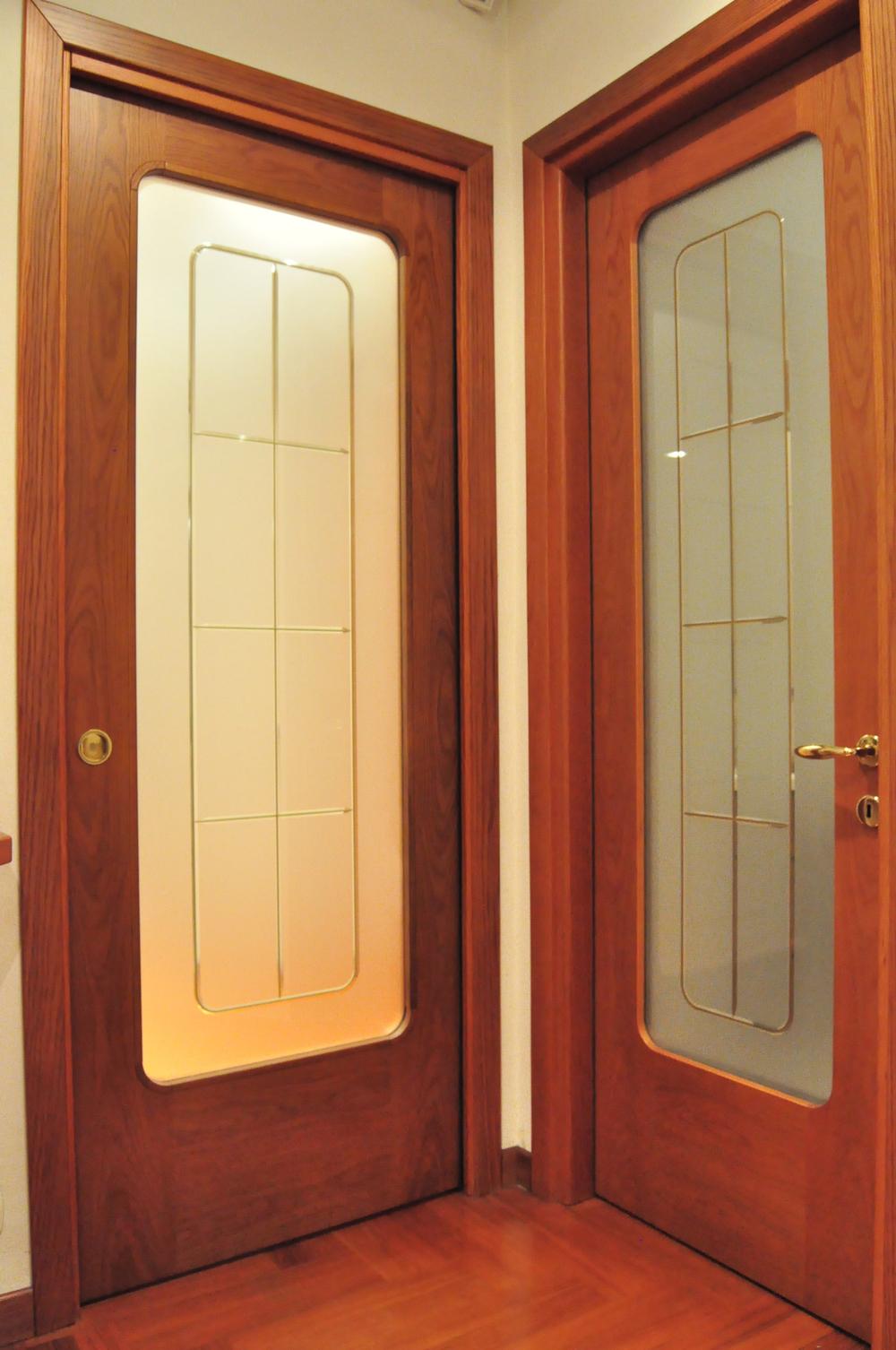 Porte roncoroni legno - Porte stile inglese ...