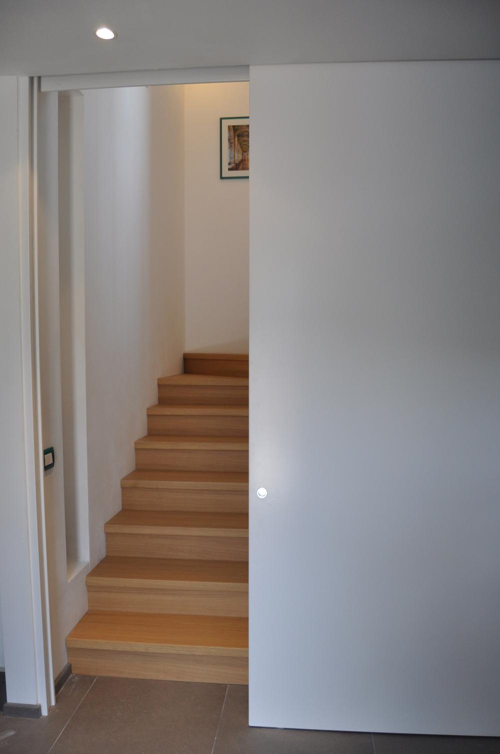 Porte roncoroni legno - Porta scorrevole bianca ...